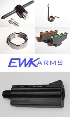 EWKArms Logo
