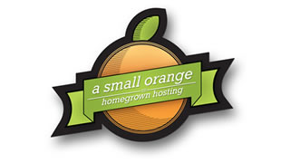a-small-orange-logo
